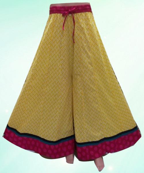 886b778fd3b Buy Girls Cotton Palazzo Pants   Palazzo Trousers - Buy Buy Girls ...