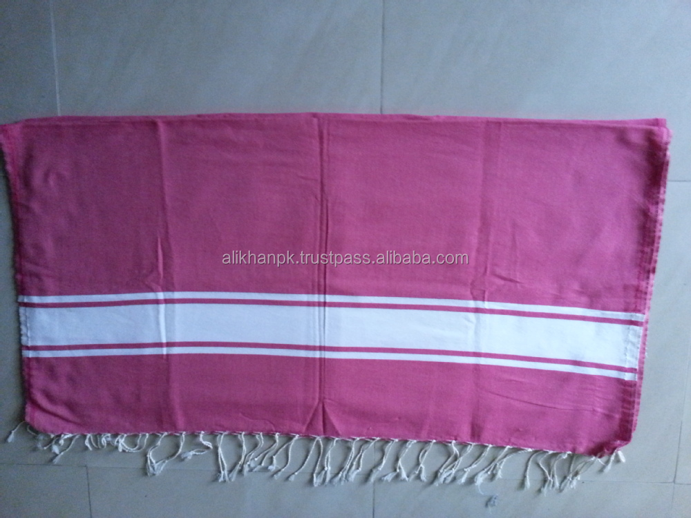 Turkish Fouta Beach Towel
