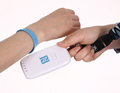 NFC Bluetooth Reader / NFC, ISO14443A/B, FeliC*, ISO15693, ISO18092, All Tag (1~4)
