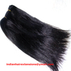 New Style Silky Straight Natural Color Human Hair at Wholesale Price