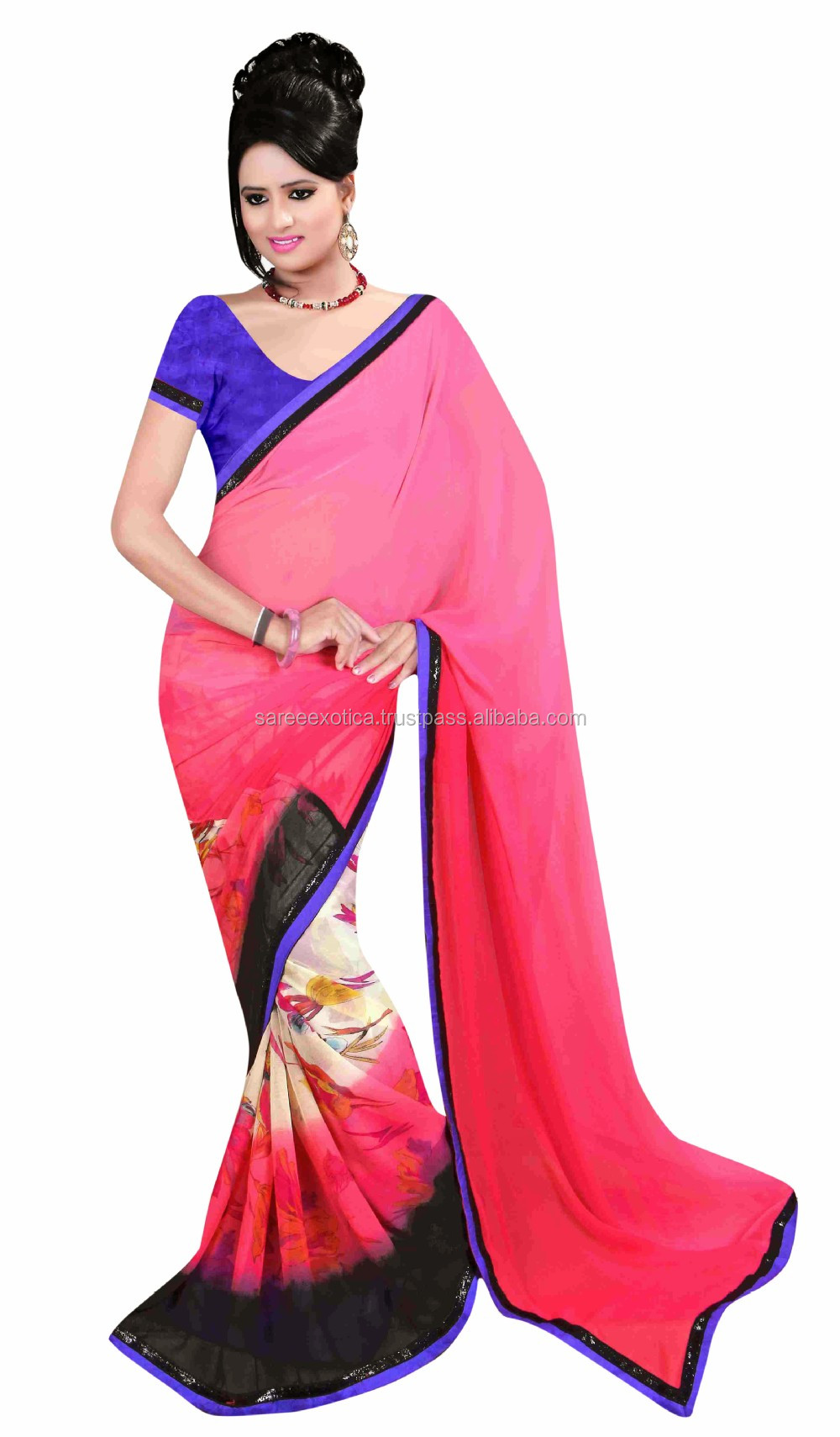 All Types Of Indian Sarees / Daily Wear Casual Low Price Sarees ...