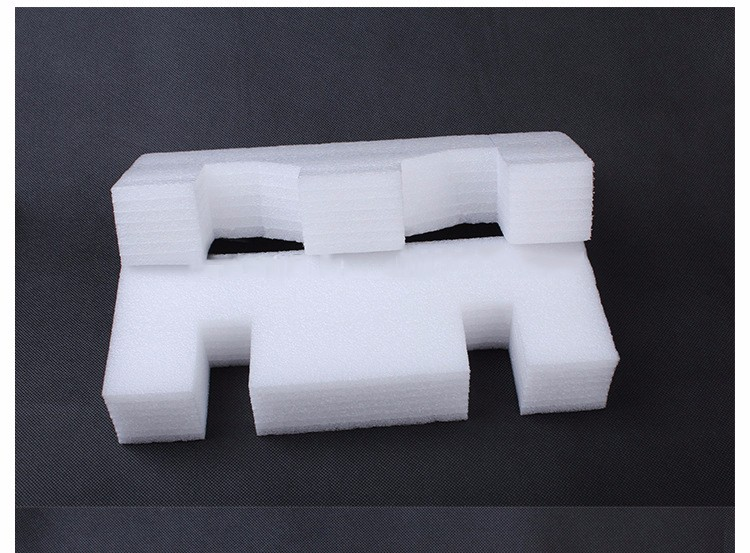 Recyclable EPE foam for packing foam packing sheet