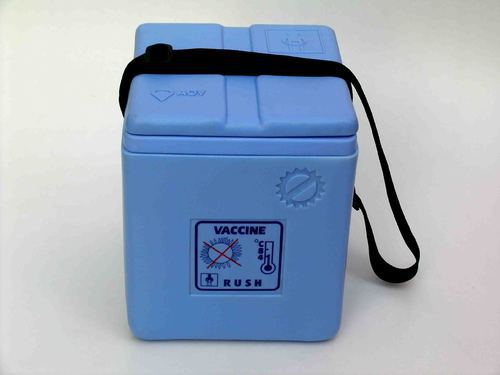 Medical Cooelr Box Portable Insulin Cooler Box