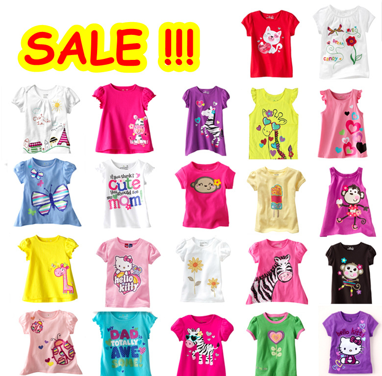 summer clothing sales - Kids Clothes Zone