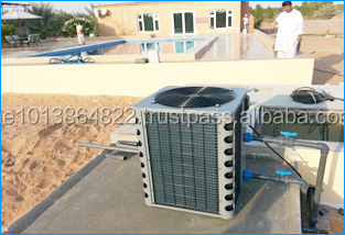 Water Chiller Heater - Swimming Pool Heat Pump Hot And Cool Qater - Buy  Automatic Temprature Control Chiller Hot And Cool Heating And Cooling For  ...