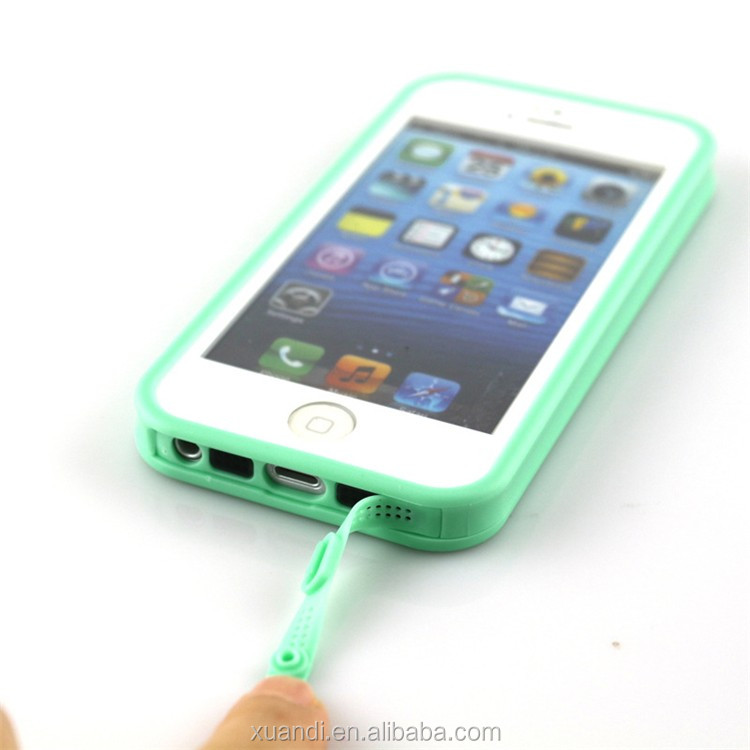 Phone Case Waterproof Fireproof Phone Case For Iphone 6