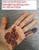 Great Quality indian henna tattoo design