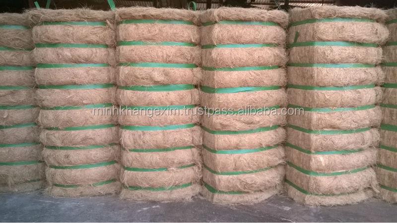 Coconut Fiber- A Grade ( Qq: 2598494113 )