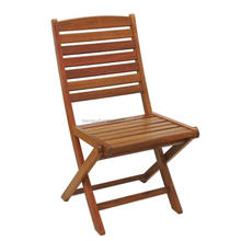 Wood furniture outdoor 30(2012)-FOLDING ARMLESS CHAIR-baongoc furniture in vietnam