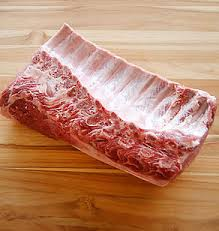 FROZEN PORK SPARE RIBS, BELLY, SIDE RIBS AVAILABLE