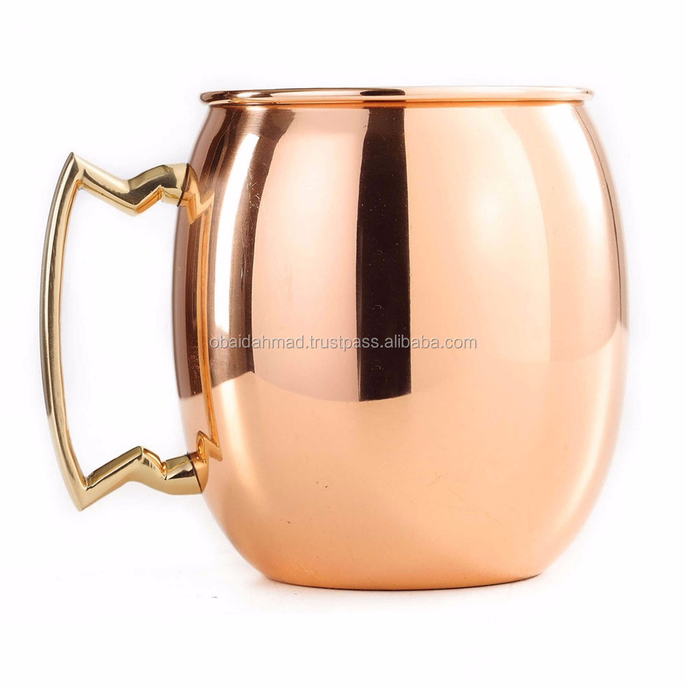 moscow mule copper mug moscow mule copper mug suppliers and at alibabacom - Copper Mule Mugs
