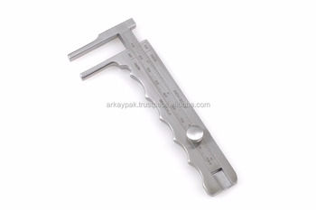 townley femur caliper orthopedic surgical used for accurate