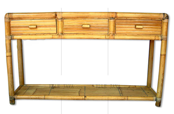 Bamboo Console Table, Bamboo Console Table Suppliers And Manufacturers At  Alibaba.com