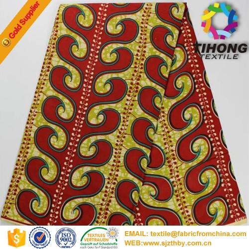 Better Design Batik Dress Indonesia Fabric