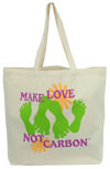 CHEAPEST TOTE COTTON SHOPPING BAG CANVAS PROMOTIONAL BAG