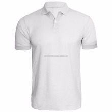 wholesale men's apparel basic models polyester latest polo shirt designs for men with custom logo