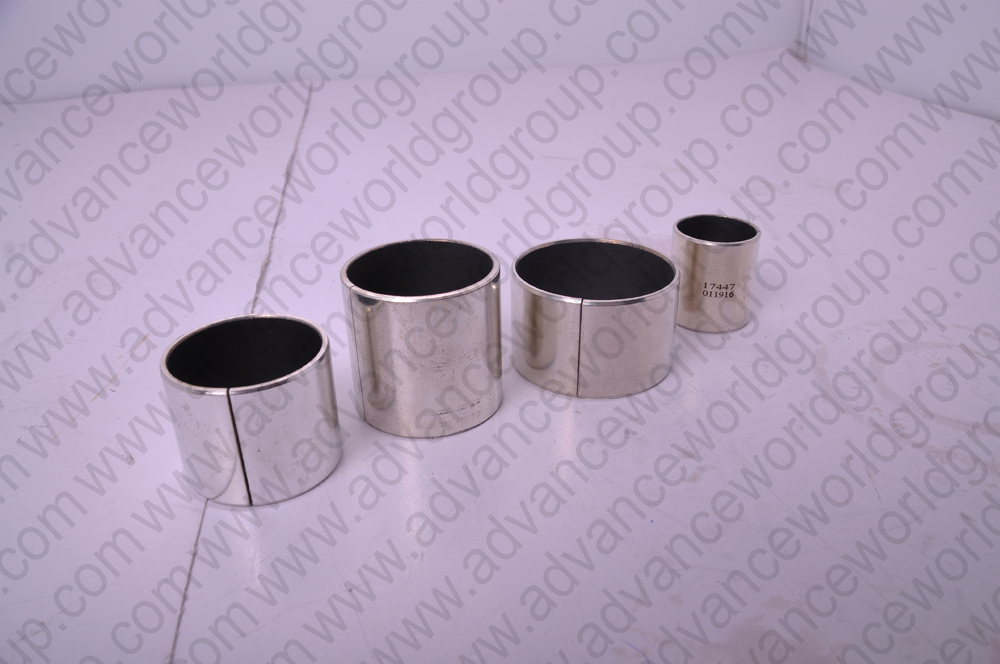Bushings (Bitzer, Carrier, Copeland, Bock, Sabroe, York, Thermoking, Mycom, Daikin)