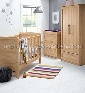 hight quality cot for baby / carry cot for babies / wood baby cot