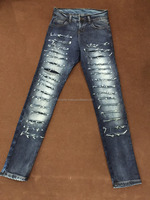 denim pant washed jeans