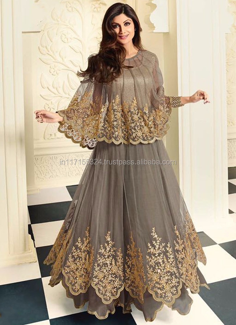 Ladies Wear Online At Best Price In India - Indian Anarkali Salwar ...