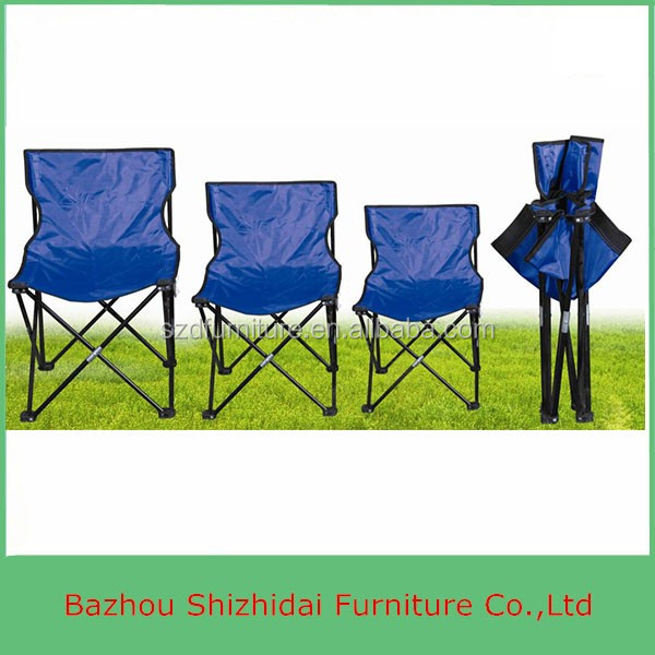 Portable Outdoor Camping Chairs Leisure Chair Folding For Fishing SZD 032