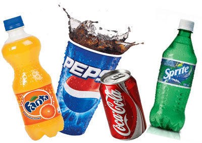 What Are Soft Drinks? (with pictures)