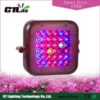 Wholesale Bridgelux Led Grow Light 108 Watt Led Grow Lights Full ...