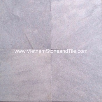 Vietnam Bluestone sandblasted finish