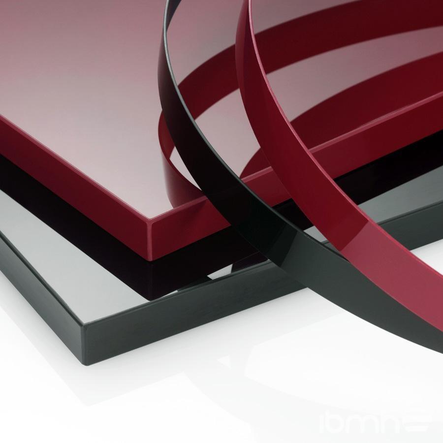 Plastic edge molding bing images for Furniture t trim edging