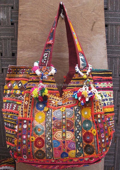 Ethnic Indian Banjara Bags Collection Buy Direct Online Store