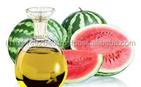 Essential constituents contained watermelon sed oil
