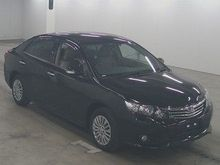 Low Mileage Toyota Allion G Package Limited 2012 model