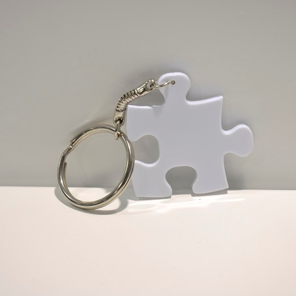 Lovely sublimation blank jigsaw puzzle