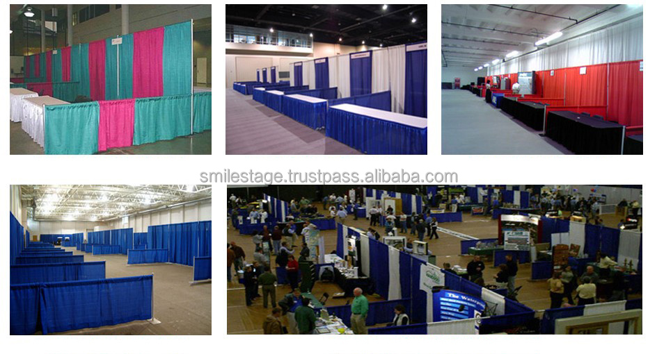 drape tucson and event rent az colors cheap party white red drapes black blue rental pipe booth rentals