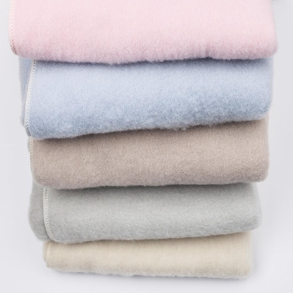 Organic Merino Blanket Baby