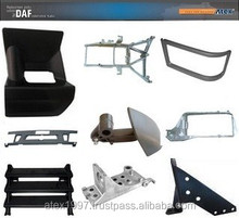 Cab Parts and Accessories Atex and Atel brand suitable for Daf Volvo Scania and Renault trucks ISO9001:2008