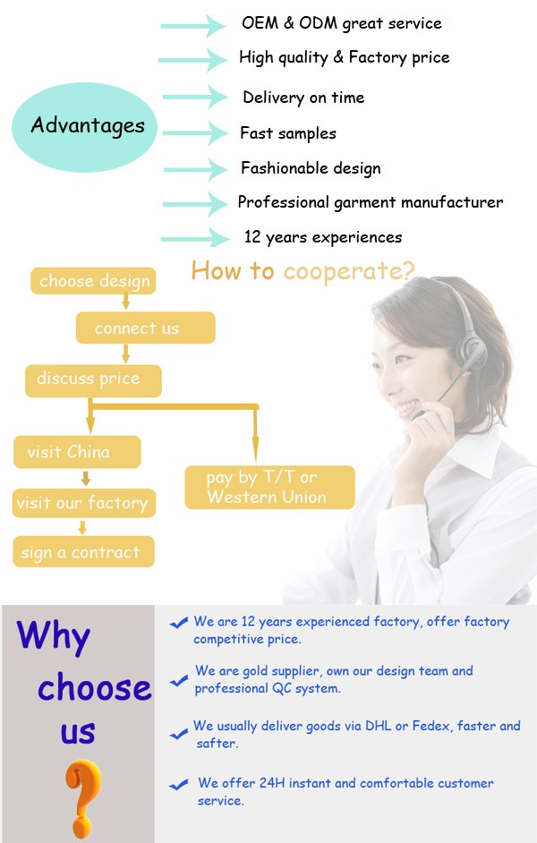 China Suppliers High Quality Men Fashion Winter Custom Overhead ...