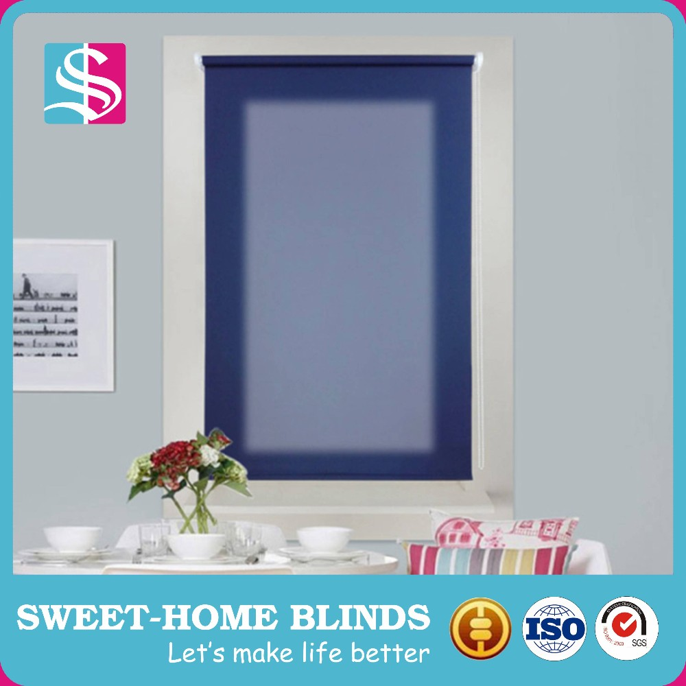 Sliding Glass Doors Internal Blinds Panel Track Blinds for Sale