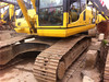 used komatsu pc200-8 excavator for sale, used cheap komatsu excavators pc200