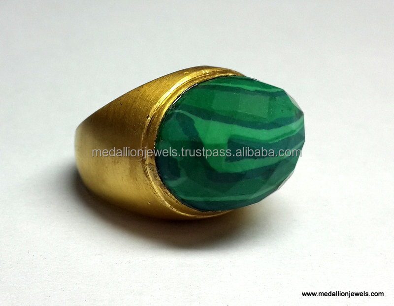 Kyanite & Rainbow Moonstone Cabochon Gemstone 925 Sterling Silver ...