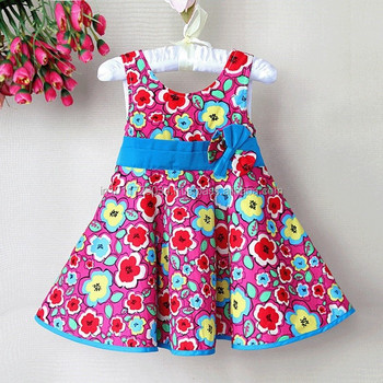 5fa096e03502 Cotton Frock Designs Dresses Kids Clothes Baby Frock Design For ...