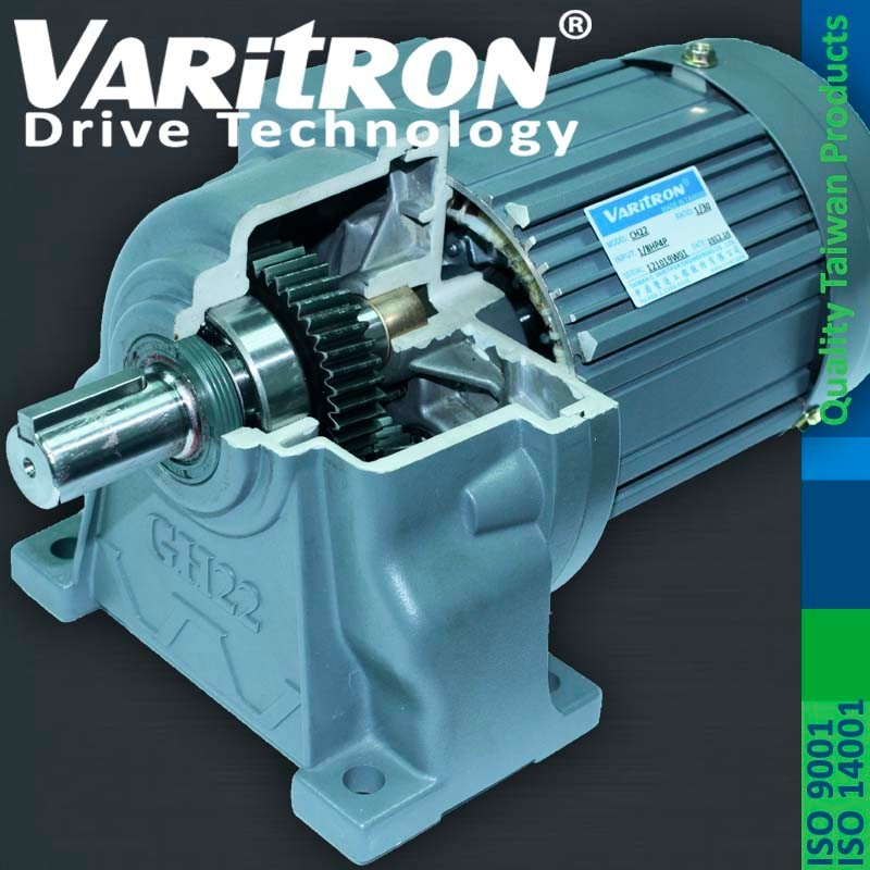 Varitron V11 Helical Motor Speed Reducer Gearbox Gear manufacturer6.jpg