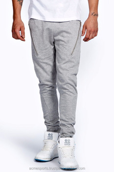 newest collection a4f06 8ca1a side zipper pocket sweatpants - MEN S COTTON RICH GREY JOGGERS, JOGGER PANTS,  JOGGER SWEATPANTS