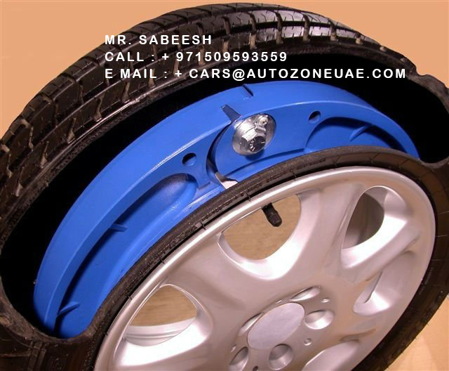Armored Bullet Proof Tire Run Flat Inserts Buy Bullet