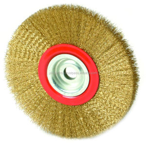 Circular Wire Brush BEST - high endurance