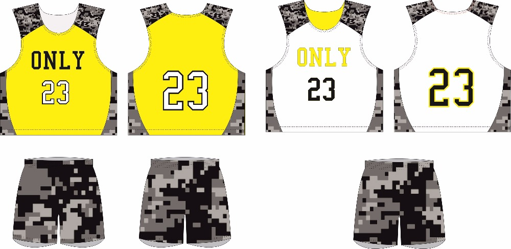 Cheap Customized Sublimated Lacrosse Uniforms/Sublimated Lacrosse shorts