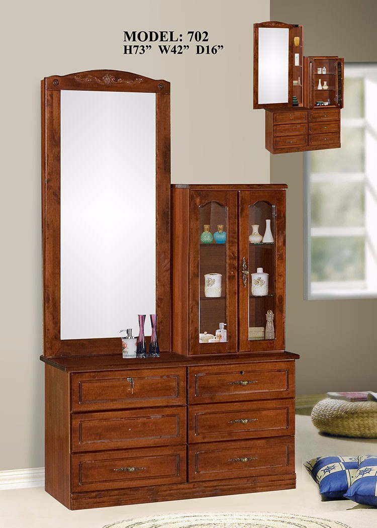 Design Of Dressing Table With