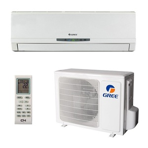 Inverter Air conditioner Gree Cozy GWH09MA / K3DNA3L with A+/A+ energy class of cooling / heating
