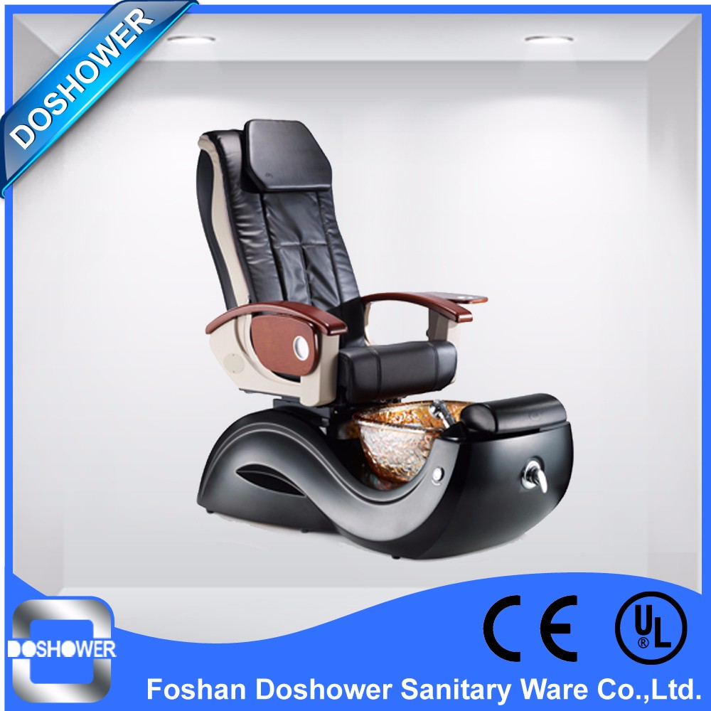 doshower salon hydro massage magnetic jet spa pedicure chair for sale