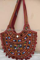 Indian Banjara Gypsy Tote Bags For Women